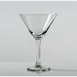 Krat Cocktailglazen 19 cl (15st)