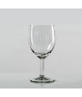 Krat Gilde Wijnglazen 24st