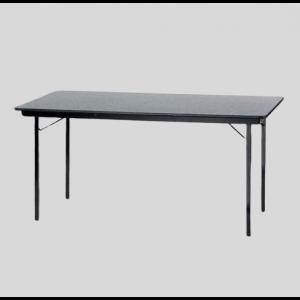 Tafels 120 x 80 cm Grijs/luxe