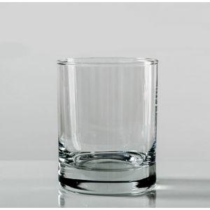 Krat Whiskyglazen 24st
