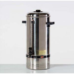 Koffiezetapparaat 110 kops