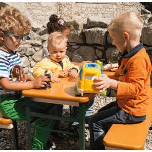 Kinder picknick set (Mini)